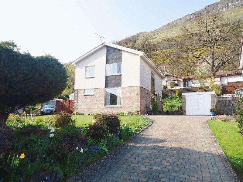 4 Bedrooms Detached House for sale in Torry Drive, Alva