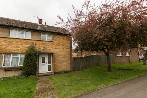 3 Bedrooms Semi Detached House for sale in Avon Way, Newbury, RG14