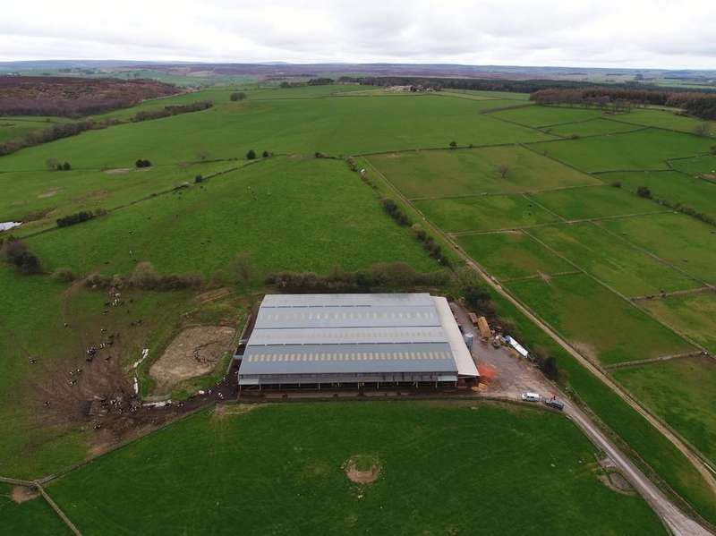 Land Commercial for sale in Warsill, Harrogate