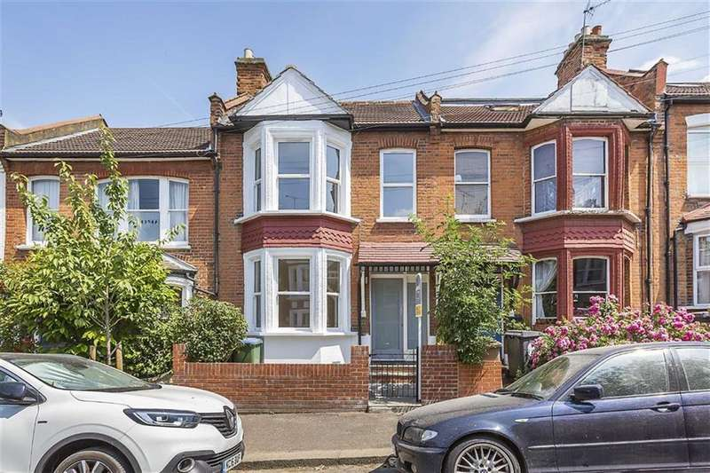 4 Bedrooms House for sale in Ruby Road, Walthamstow, London