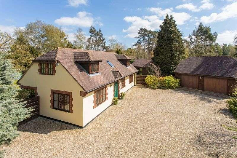 4 Bedrooms Property for sale in Oaksmere, Appleton, Abingdon