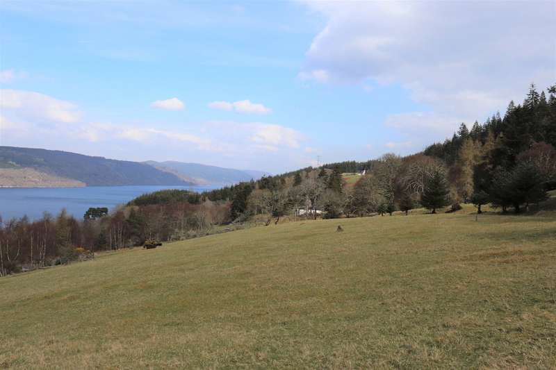Land Commercial for sale in Boleskine House - The Whole, Foyers, Inverness, IV2