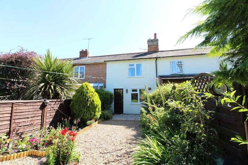 3 Bedrooms Cottage House for sale in Clifton Road, Shefford, SG17