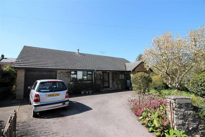 3 Bedrooms Detached Bungalow for sale in Pystol Lane, St Briavels, Lydney