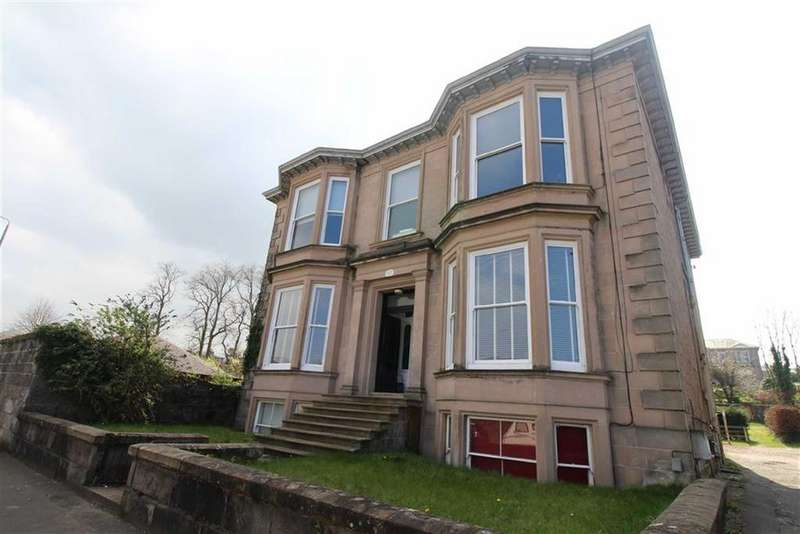 6 Bedrooms Flat for sale in Eldon Street, Greenock