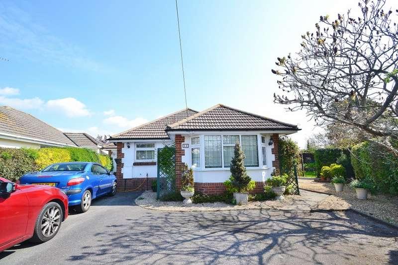 4 Bedrooms Bungalow for sale in Hamworthy
