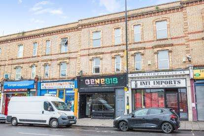 3 Bedrooms Terraced House for sale in Stapleton Road, Bristol, .., .