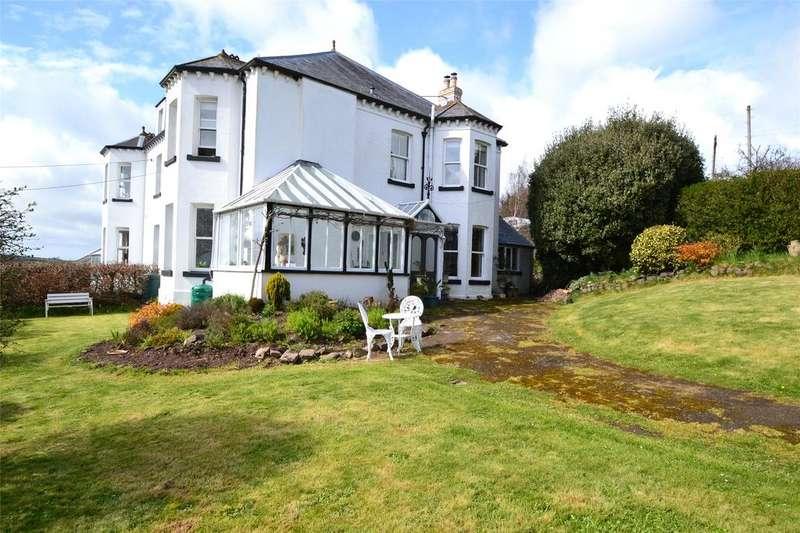 6 Bedrooms Semi Detached House for sale in Warren Lane, Torrington