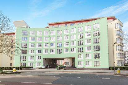 2 Bedrooms Flat for sale in The Crescent, Hannover Quay, Bristol, Somerset