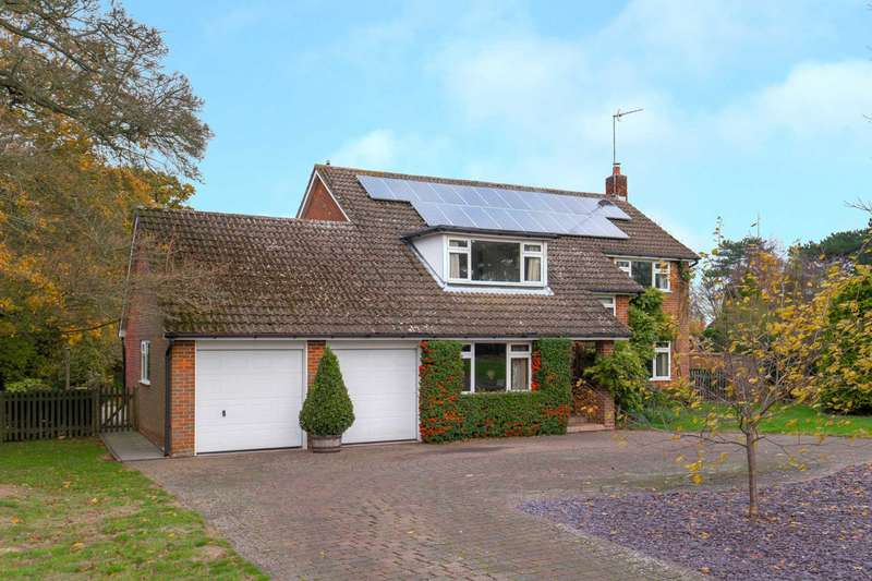 4 Bedrooms House for sale in Felden Drive, Felden, Nr. Berkhamsted