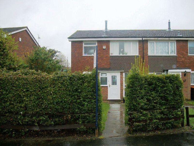 3 Bedrooms Semi Detached House for sale in Houghton Park