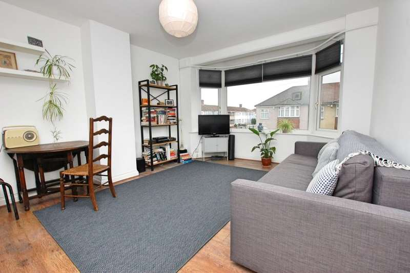 1 Bedroom Flat for sale in A Stoneleigh Road, Bristol, BS4
