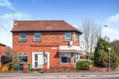 4 Bedrooms Detached House for sale in Park Road, Hyde, Greater Manchester, .