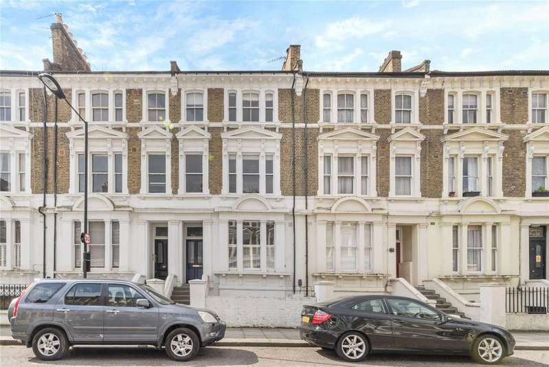 4 Bedrooms House for sale in Grittleton Road, Maida Vale, London