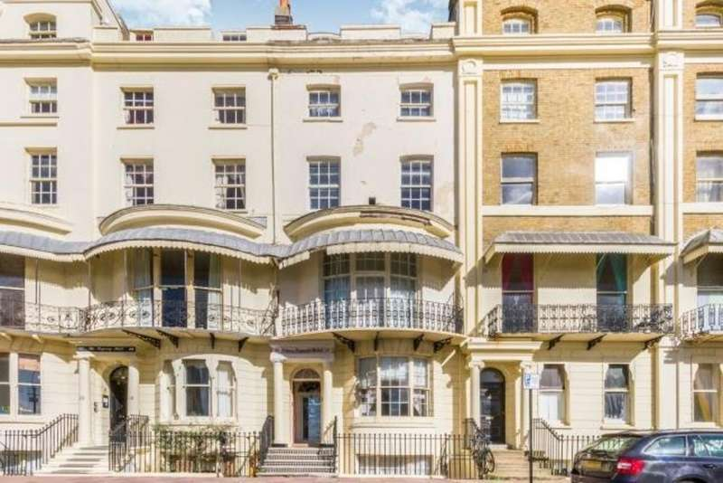 24 Bedrooms Commercial Property for sale in Regency Square, Brighton, BN1 2FH