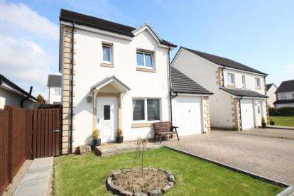 3 Bedrooms Detached House for sale in Kenneth Court, Kennoway