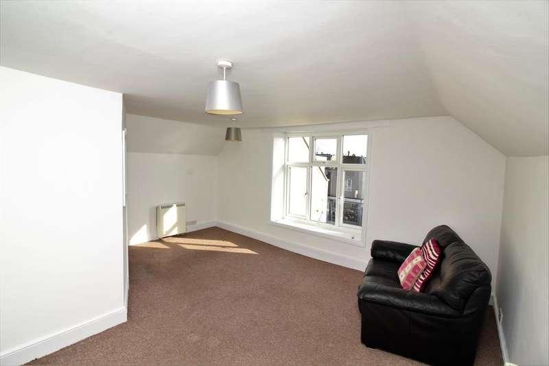 1 Bedroom Flat for sale in Fishponds Road, Fishponds, Bristol, BS16 3AA
