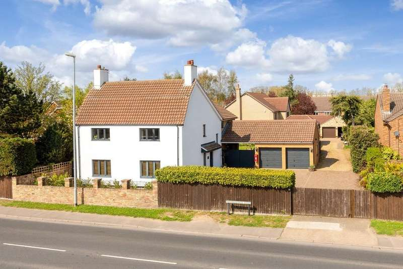 5 Bedrooms Detached House for sale in Needingworth Road, St. Ives