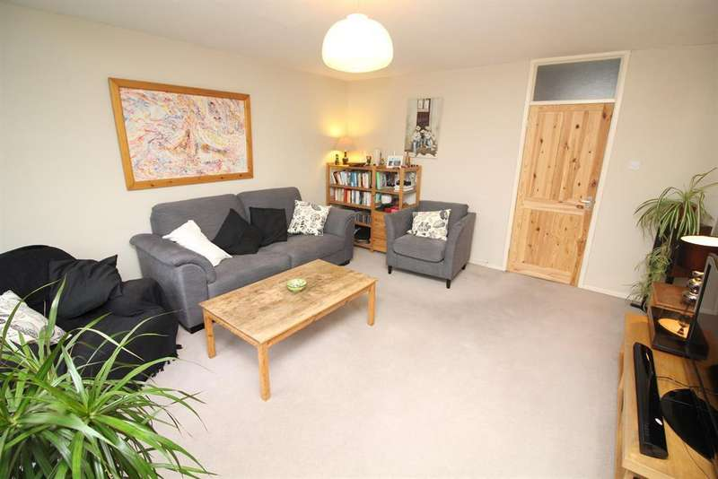3 Bedrooms Terraced House for sale in Lakeside, Fishponds, Bristol, BS16 3EE