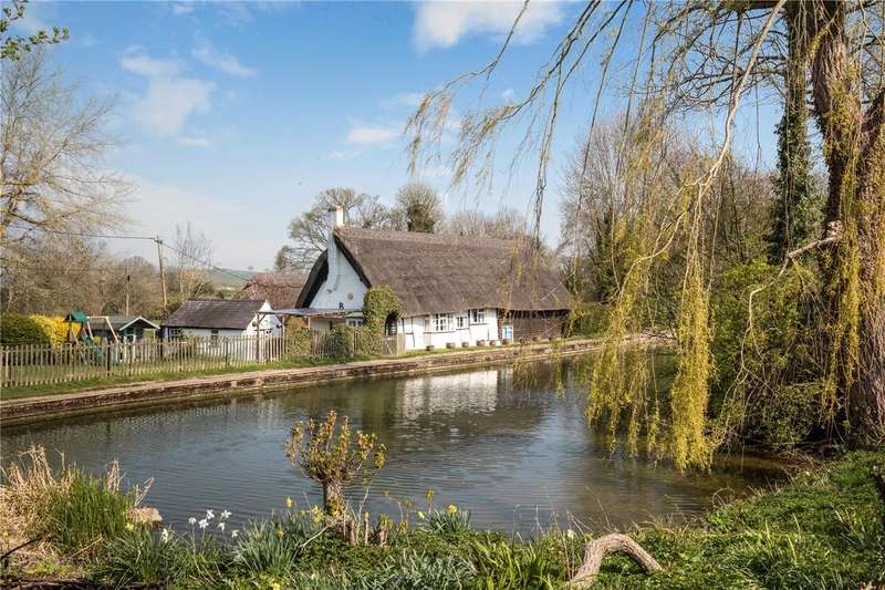 3 Bedrooms Detached House for sale in Ship Lane, Marsworth, Tring, HP23