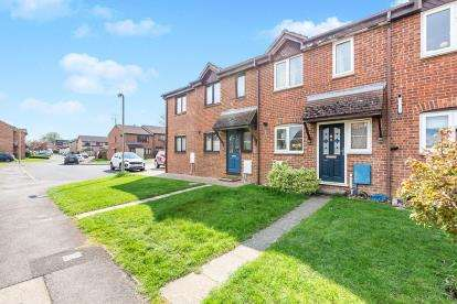 2 Bedrooms Terraced House for sale in Pelham Road, Thame