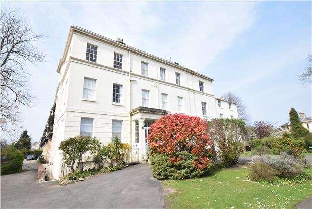 1 Bedroom Flat for sale in Lansdown Road, CHELTENHAM, Gloucestershire, GL50 2HT