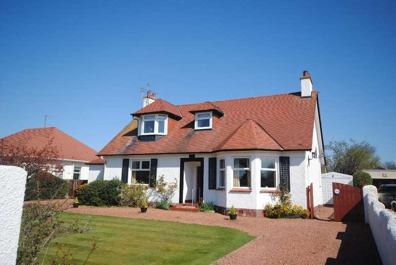 2 Bedrooms Apartment Flat for sale in Fullarton Drive, Troon KA10