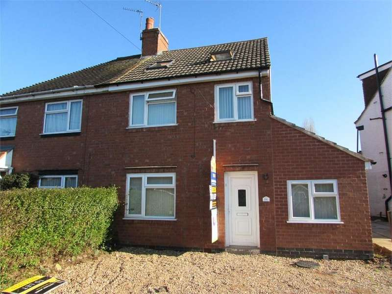 9 Bedrooms Detached House for rent in Walsall Street, Coventry, West Midlands