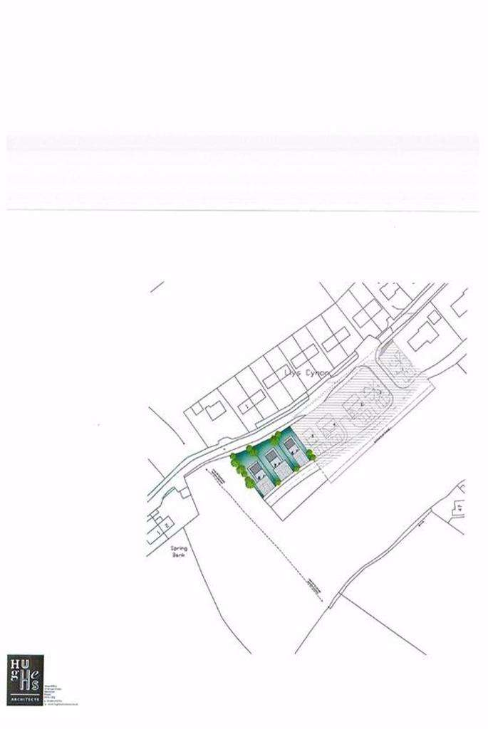 Land Commercial for sale in Tregynon, Tregynon Newtown, SY16
