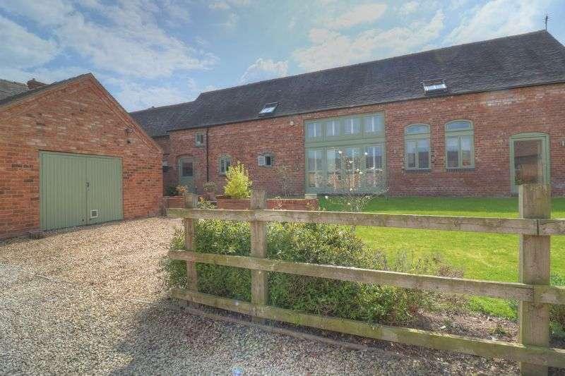 4 Bedrooms Property for sale in Weston Jones Lane, Newport