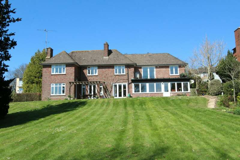 7 Bedrooms Detached House for sale in LONGDOGS LANE, OTTERY ST MARY