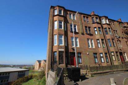 2 Bedrooms Flat for sale in St. Monance Street, Balornock