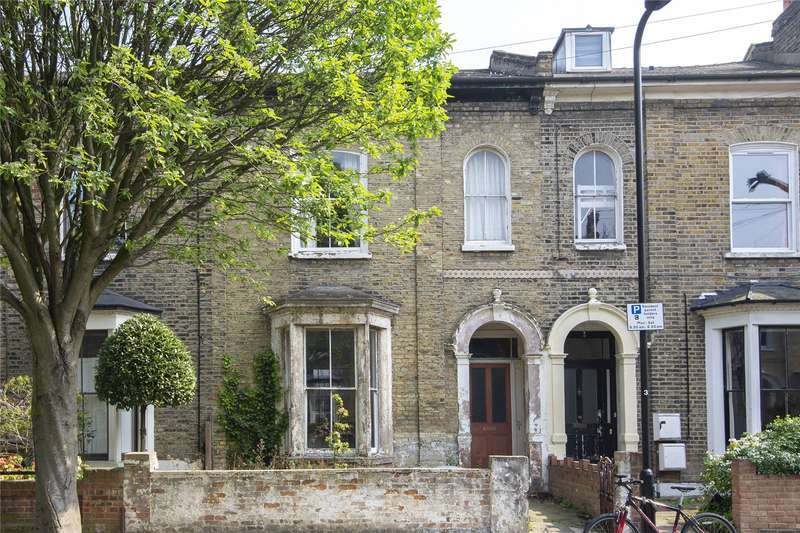 4 Bedrooms House for sale in Elrington Road, London, E8