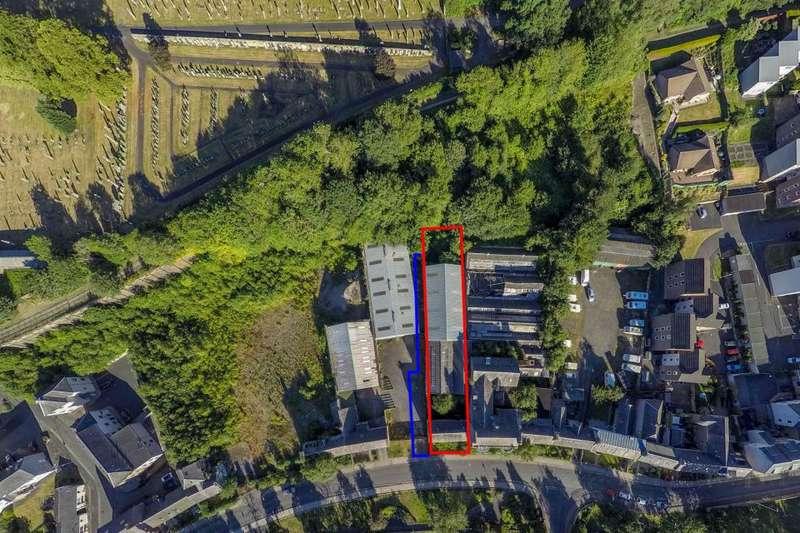 Commercial Property for sale in 7, Slitrig Crescent Hawick, TD9 0EN