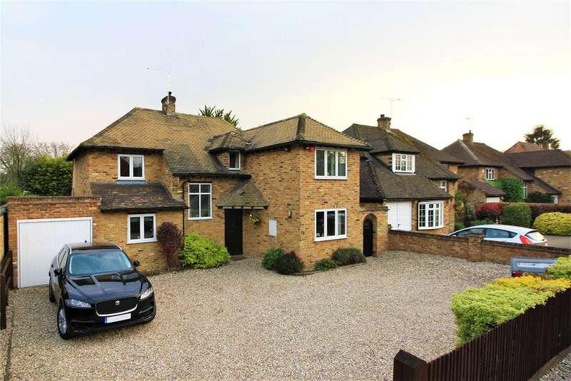 4 Bedrooms Detached House for sale in Rosewood Way, Farnham Common, Buckinghamshire, SL2