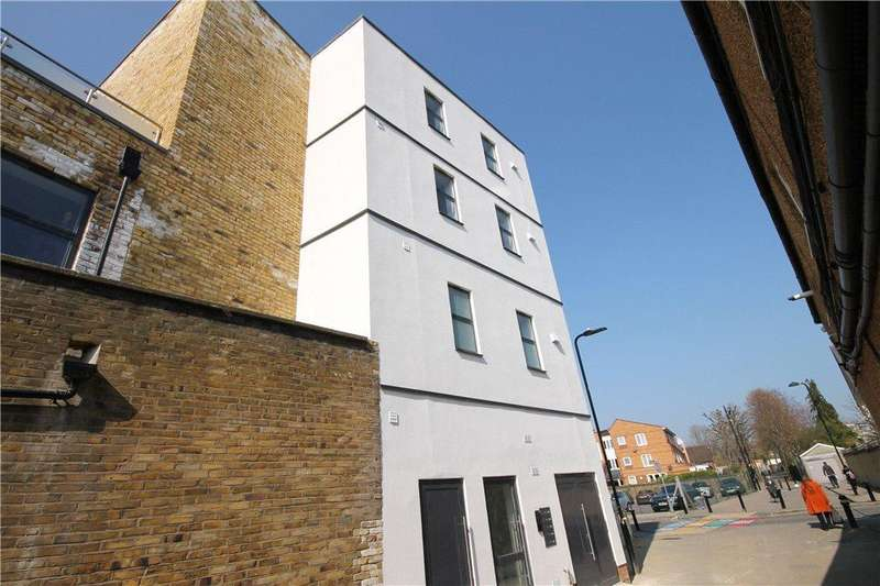 2 Bedrooms Apartment Flat for sale in Broadway, London, W13