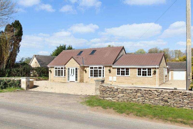 4 Bedrooms Detached House for sale in Park Lane, Corsham