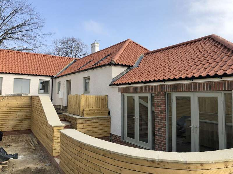 3 Bedrooms House for sale in Osbert Barn, Town End Farm, Bishop Middleham