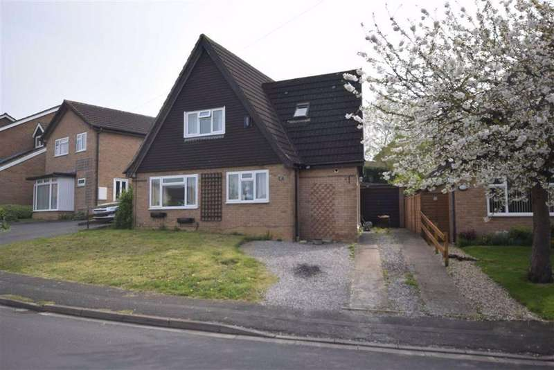 3 Bedrooms Detached House for sale in Drivemoor, Abbeydale, Gloucester