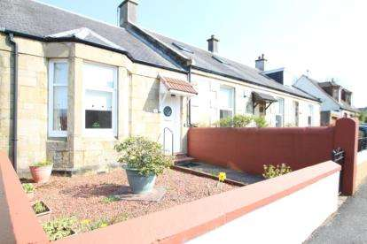 1 Bedroom Bungalow for sale in Woodwynd, Kilwinning, North Ayrshire