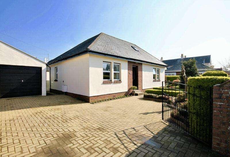 2 Bedrooms Detached Bungalow for sale in Springvale Park, Ayr