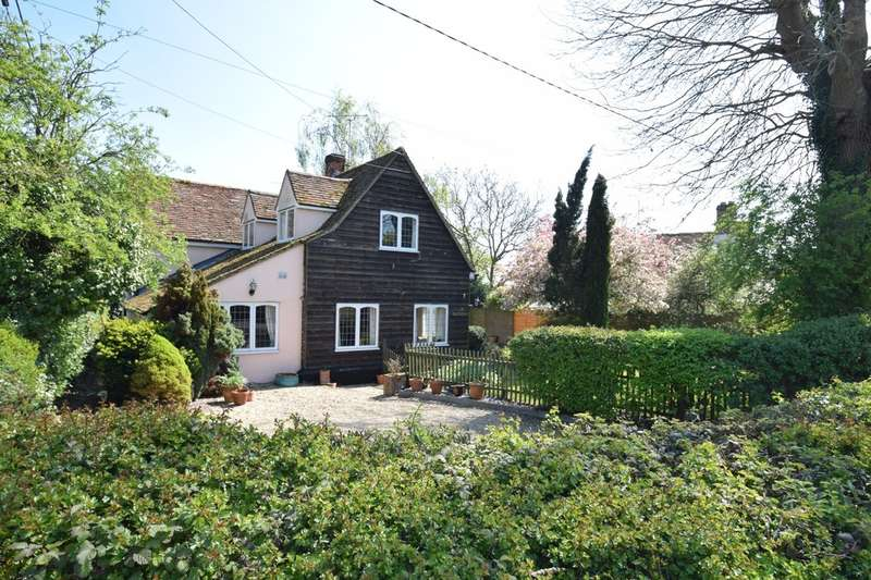 4 Bedrooms Unique Property for sale in Hall Corner, Little Maplestead