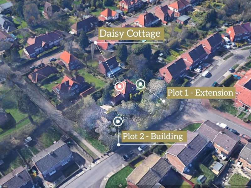 2 Bedrooms Equestrian Facility Character Property for sale in Low Fell