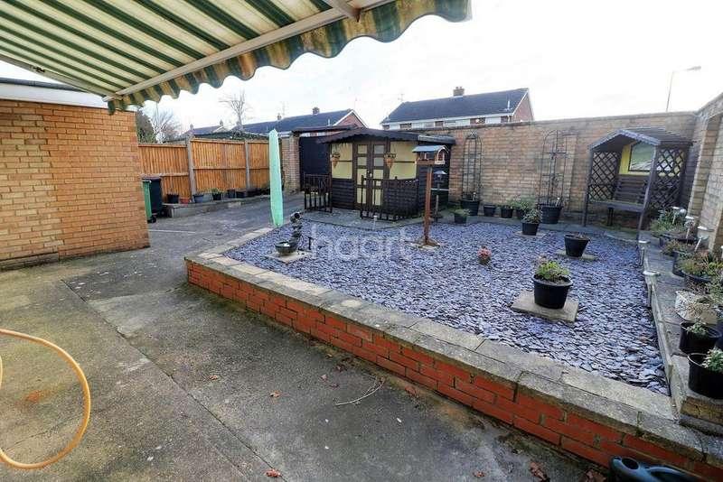 3 Bedrooms Detached House for sale in Putteridge