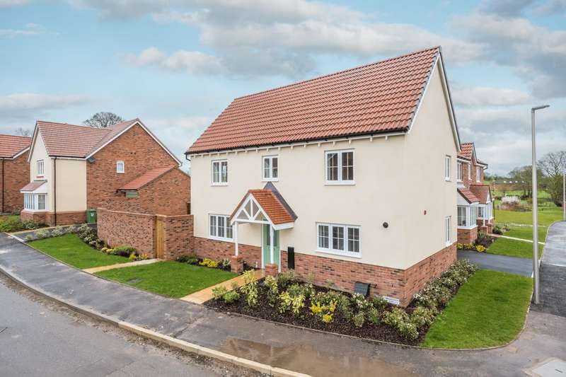 4 Bedrooms House for sale in 4 bedroom House Detached in Malpas