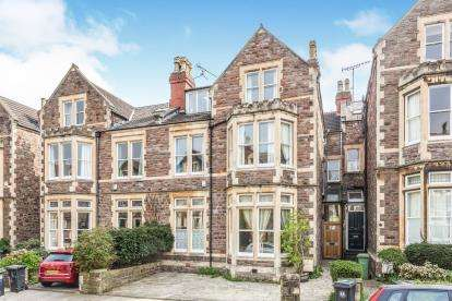 7 Bedrooms Semi Detached House for sale in Mortimer Road, Clifton, Bristol, .