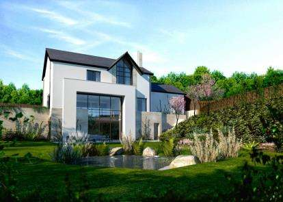 5 Bedrooms Detached House for sale in Castle Hill, Prestbury, Macclesfield, Cheshire