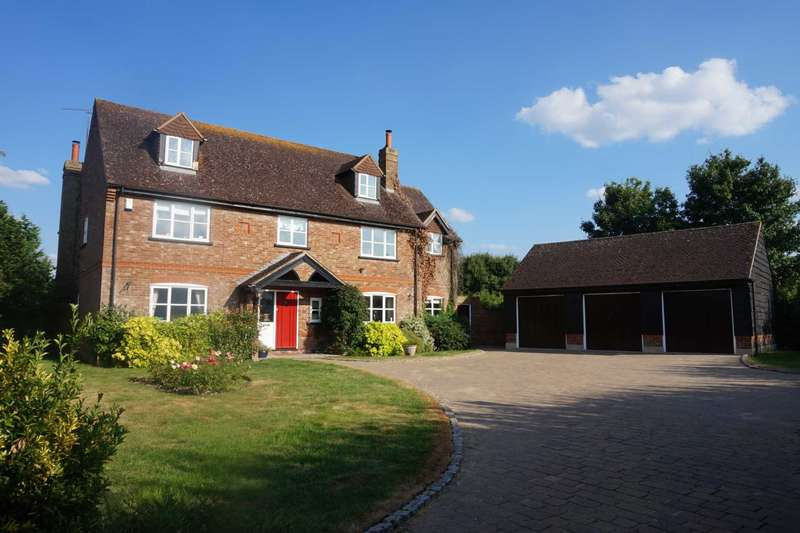 6 Bedrooms Detached House for rent in Mill Road, Slapton