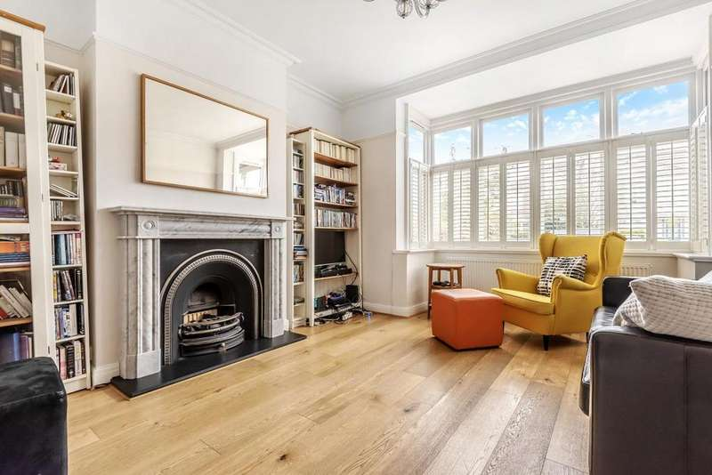 5 Bedrooms Semi Detached House for sale in Manor Park, Hither Green