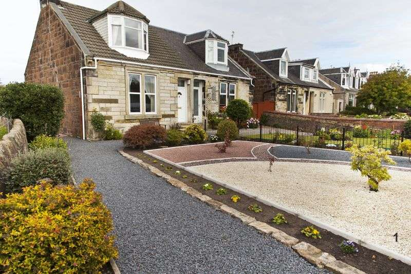 2 Bedrooms Property for sale in Whitletts Road, Ayr